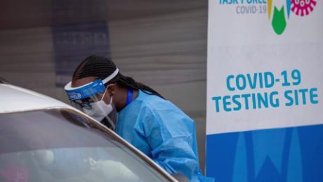 rwanda africa coronavirus covid 19 pandemic testing tracing technology Busari lkl intl ldn vpx_00011528.jpg
