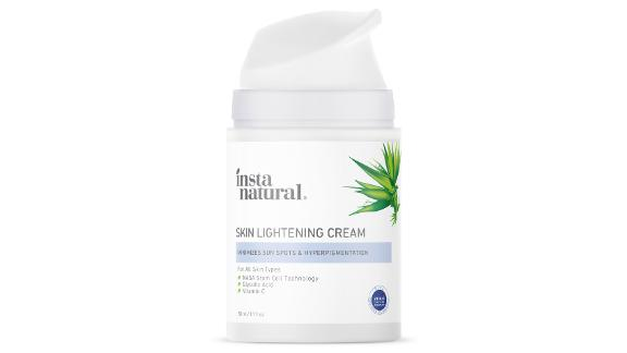 InstaNatural Skin Lightening Cream