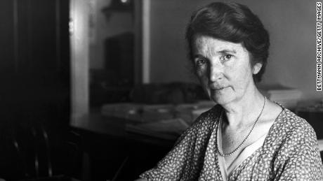Margaret Sanger founded an organization that eventually became Planned Parenthood.