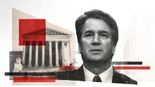 EXCLUSIVE: How Brett Kavanaugh tried to sidestep abortion and Trump financial docs cases