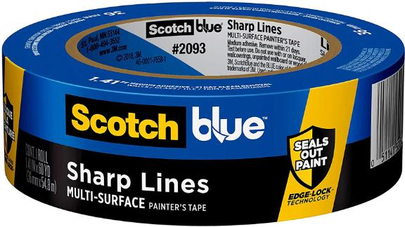 Scotch Painter's Tape