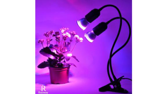 Rozway Grow Lamp