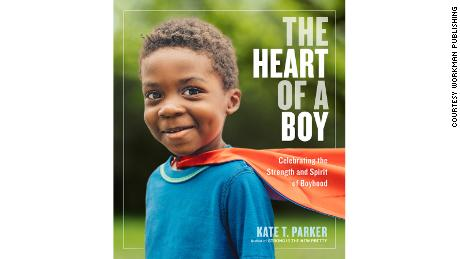 """The Heart of a Boy"" by Kate T. Parker"