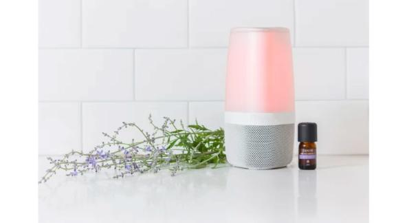 Aromatherapy Bluetooth Speaker