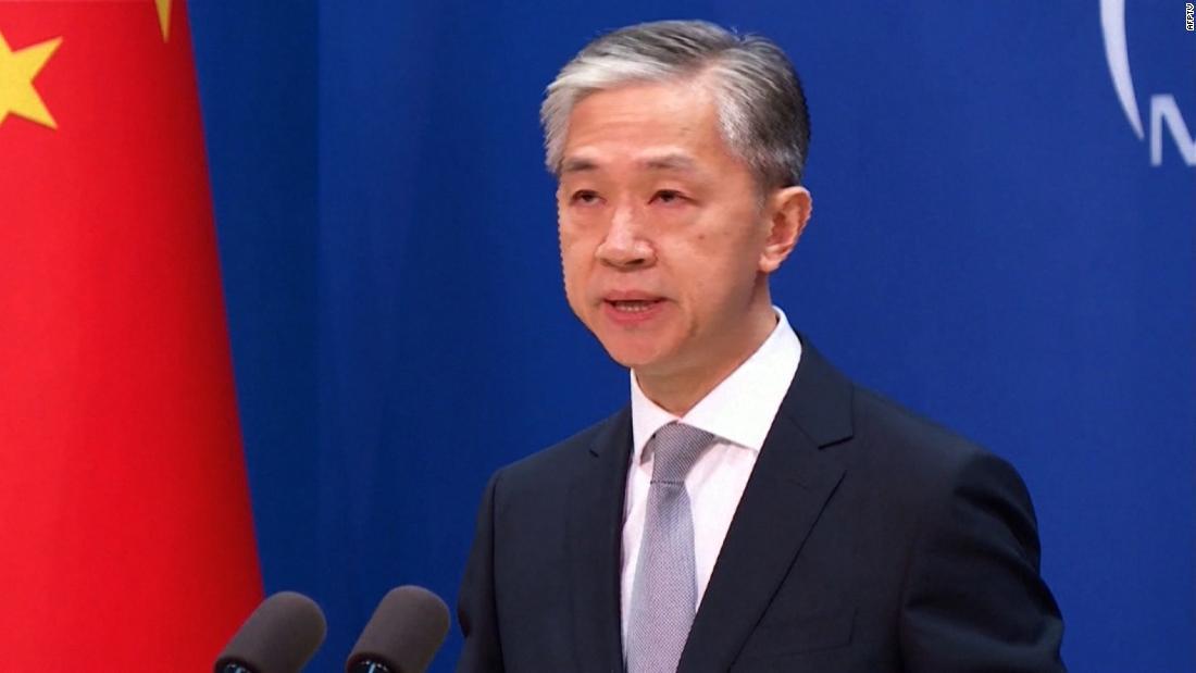 China harboring military-linked fugitive scientist at San ...