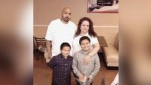 The boys, Nathan, 12, and Isaiah, 14, will now live with their uncle.