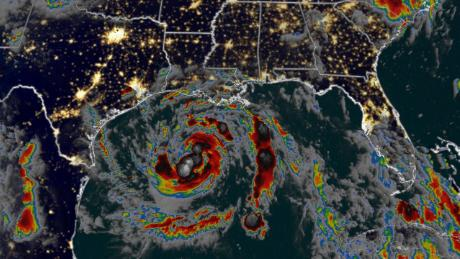 A tropical storm and major hurricane threaten US coasts