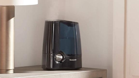 Honeywell Filter-Free Warm Moisture Humidifier