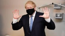 Boris Johnson could receive a cruel lesson from the coronavirus in an attempt to reopen schools