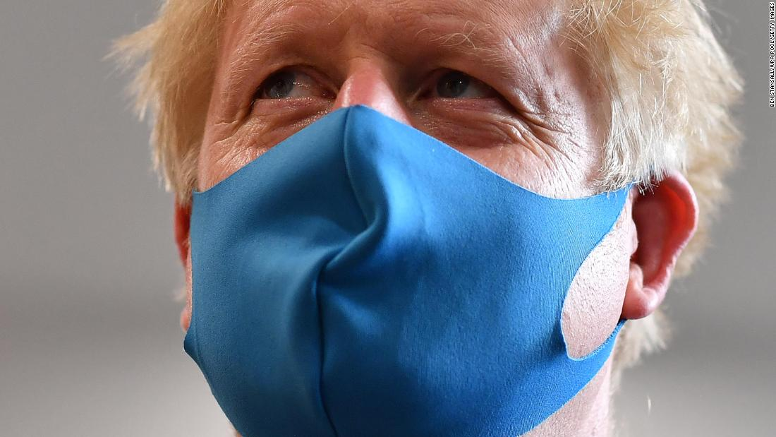Analysis: Boris Johnson used to be the Teflon man of British politics, brushing off scandals, gaffes and mistakes. Not any more