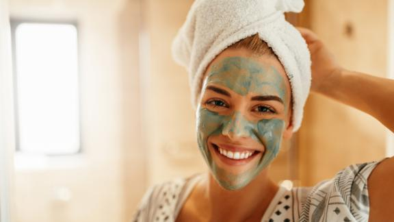 At Home Facial Everything You Need For A Relaxing Spa Level Facial At Home Cnn Underscored