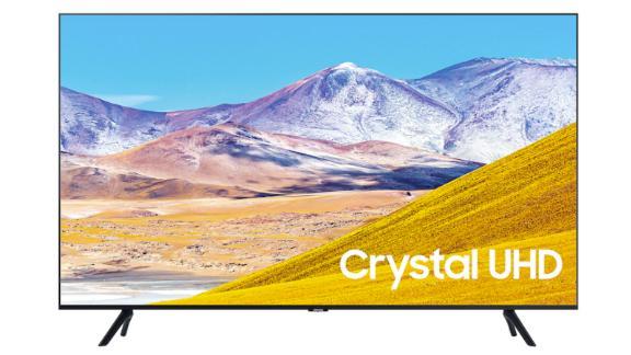 "85"" Class TU8000 Crystal UHD 4K Smart TV"