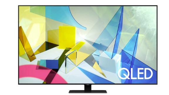 Q80T QLED 4K UHD HDR Smart TV