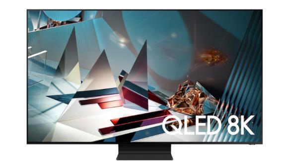 "65"" Class Q800T QLED 8K UHD HDR Smart TV"