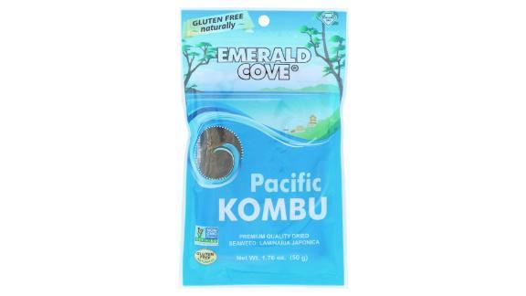 Emerald Cove Silver Grade Pacific Kombu