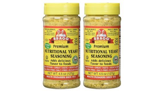 Bragg Premium Nutritional Yeast, 2-Pack