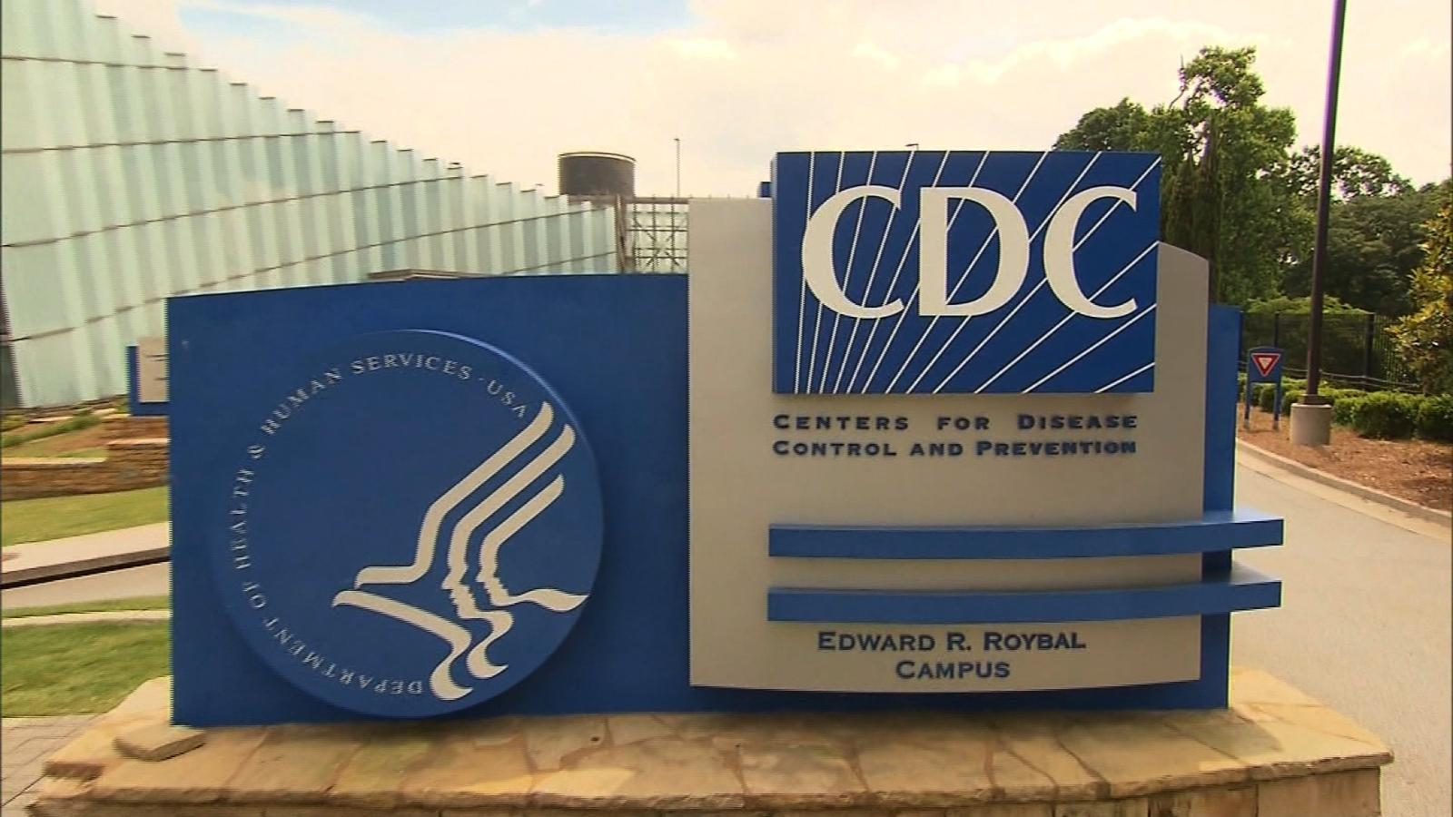 Cdc Updates Covid 19 Testing Guidelines For Aysmptomatic People Cnn