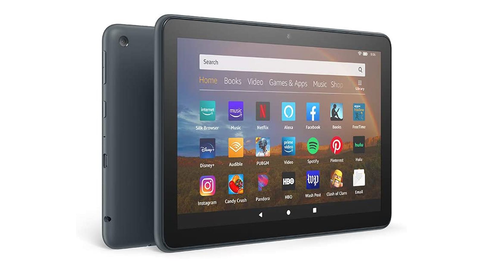 Fire HD tablet sale Save on Amazon's affordable Fire HD lineup ...