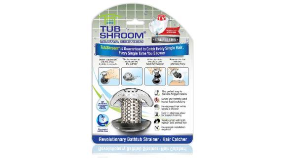 TubShroom Ultra Edition