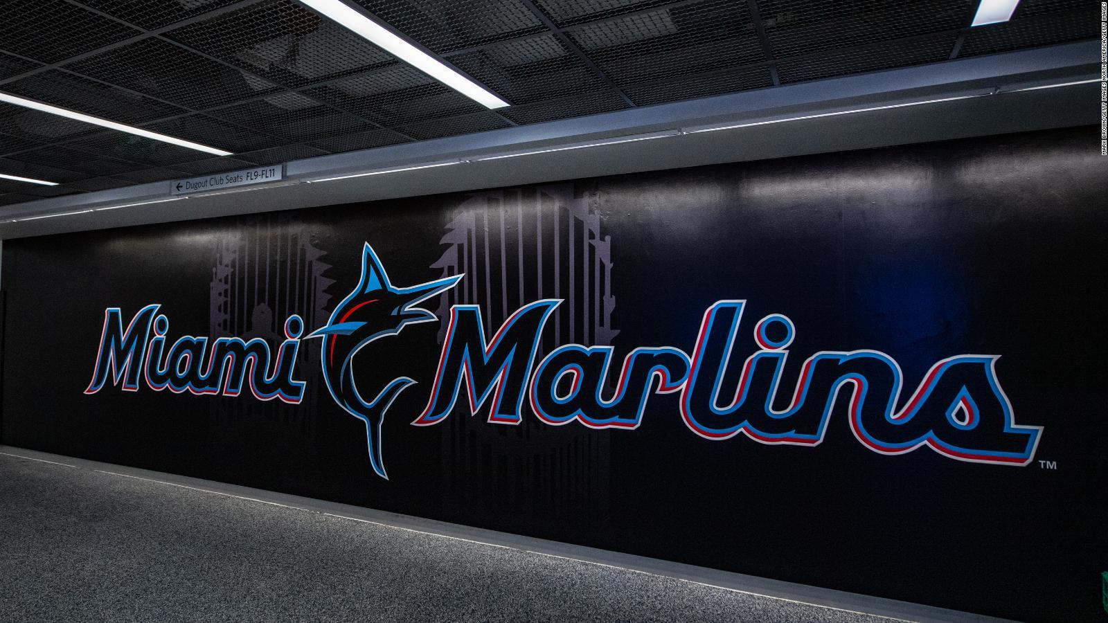 Miami Marlins coronavirus outbreak: Team's games postponed through ...