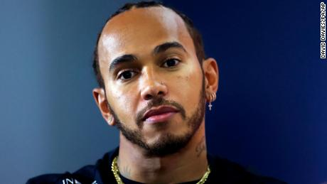 Lewis Hamilton clarifies anti-vaccine Instagram post after backlash