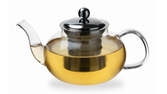 Meraki Teapot