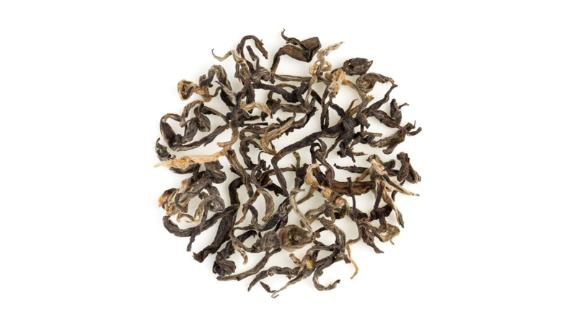 Darjeeling Special Summer Oolong Tea