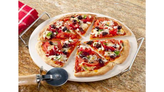 Nordic Ware 3-Piece Pizza Baking Set