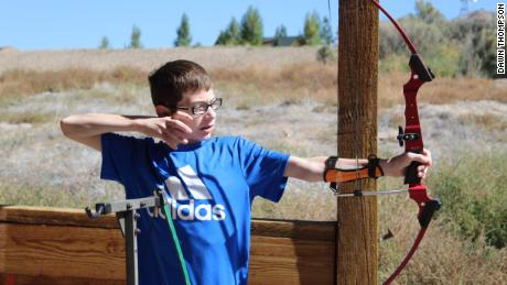 Virtual camps make summer sparkle for kids with special needs