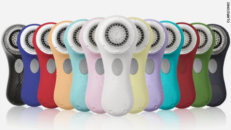 Clarisonic, which is owned by L'Oreal and created the market for sonic skin cleansing devices, said it is shutting down the business on Sept. 30.