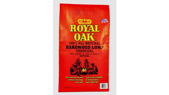 Royal Oak 100% All-Natural Hardwood Lump Charcoal