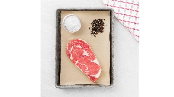 Rib-Eye Steak, 8-Count