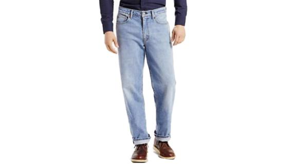 550 Relaxed Fit Men
