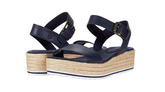 Timberland Santorini Sun Ankle Strap Sandal