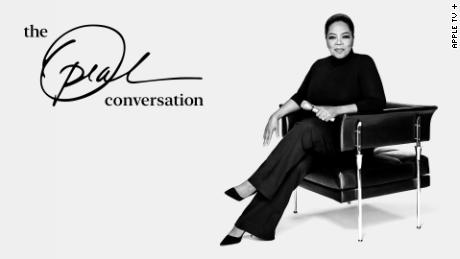 Oprah makes everything better.