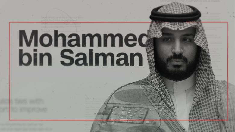 Mohammed bin Salman: The man guiding Saudi Arabia