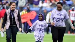 Baltimore Ravens superfan Mo Gaba has died