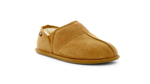 Leisure Suede UGGpure Lined Slipper
