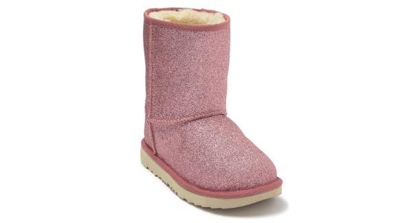 Classic II Glitter Boot (Little Kid & Big Kid)
