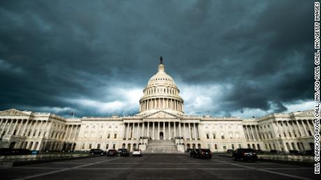 Four tech titans go before the congress