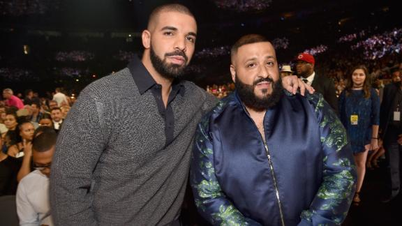 Drake has broken the record for the most Top 10 hits on the Billboard Hot 100 with a little help from DJ Khaled.