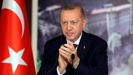 President Recep Tayyip Erdogan has already come out in favor of more regulations on social media platforms.