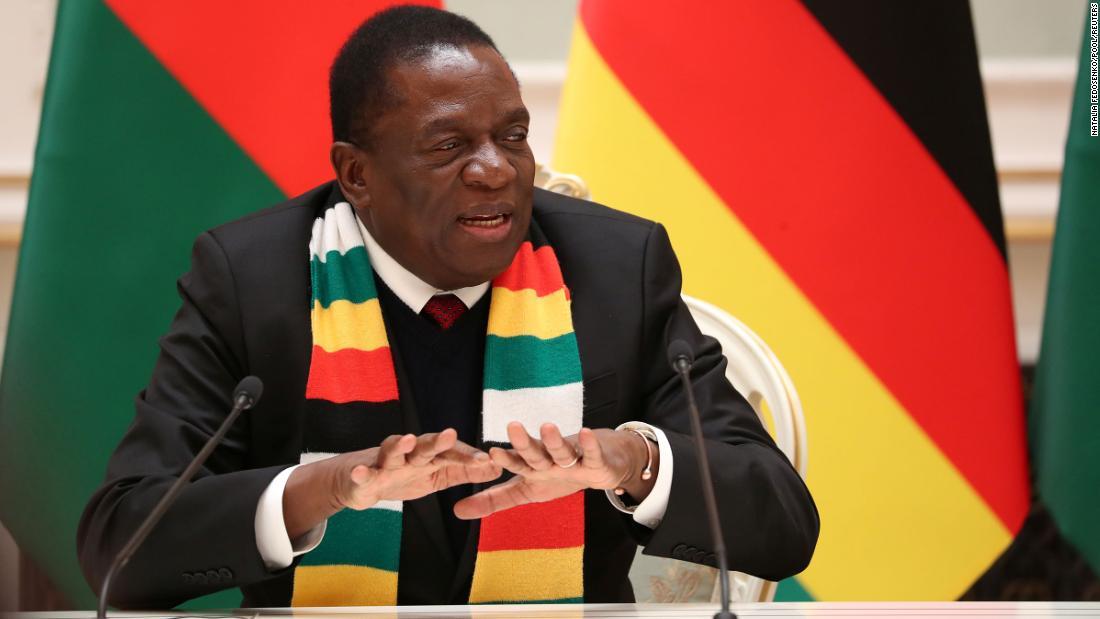 Latest Africa News Headlines Today