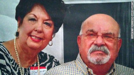 Yolanda and Rolando Garcia