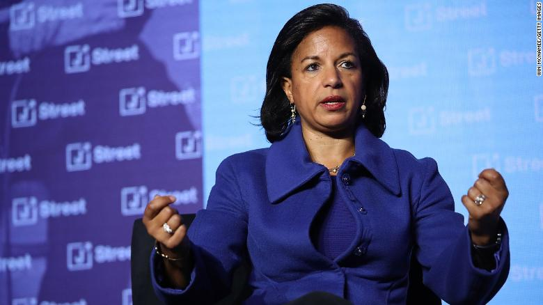 Biden to tap Susan Rice to lead White House Domestic Policy Council