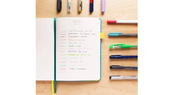 Scribbles That Matter B6 Dotted Journal