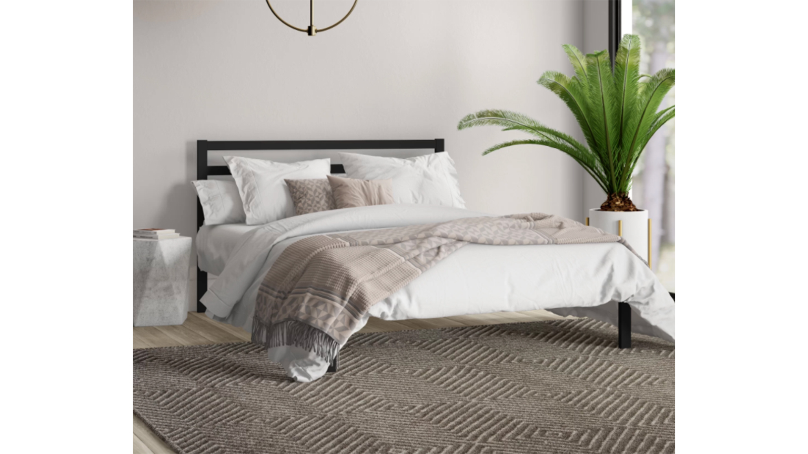 Affordable Bed Frames At Wayfair Picks Under 700 Cnn Underscored