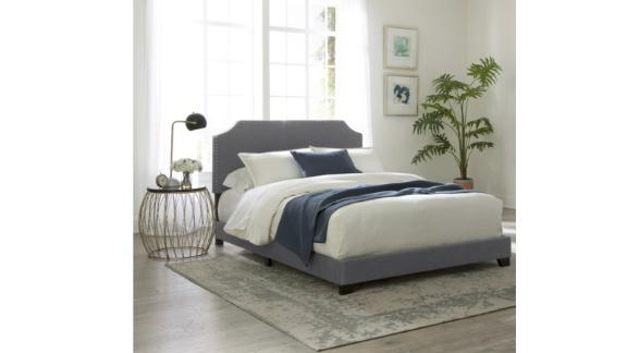 Zipcode Design Pomfret Upholstered Standard Bed