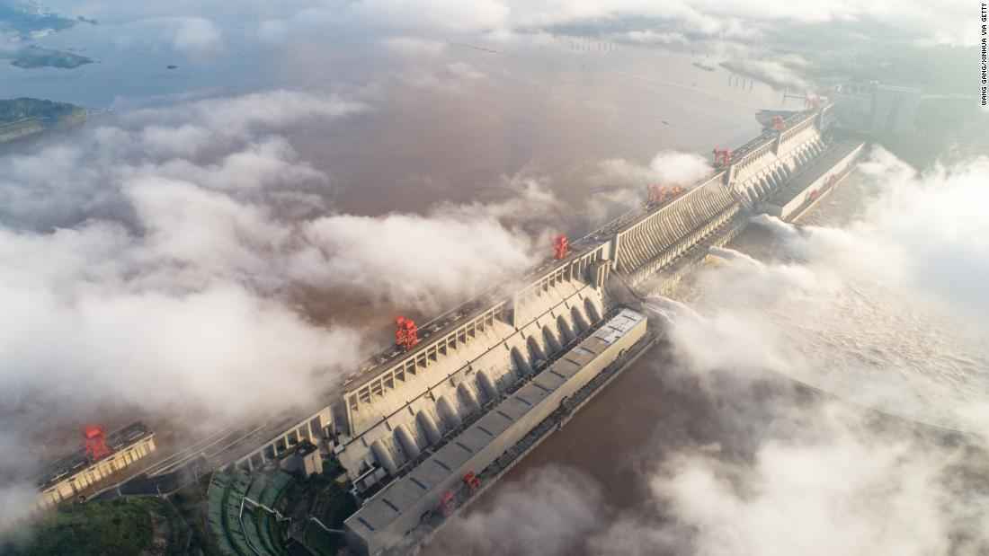Was building China's Three Gorges Dam worth it?