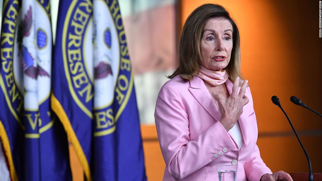House Democrats will vote on giving Postal Service a $25 billion boost -  CNNPolitics